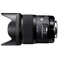 SIGMA 35mm F1,4 DG HSM Art - für Nikon - Objektiv