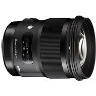 SIGMA 50mm f/1.4 DG HSM ART pro Canon - Objektiv
