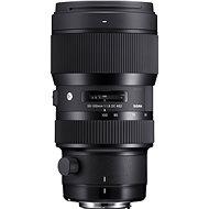 SIGMA 50-100 mm F1,8 DC HSM Canon ART - Objektiv