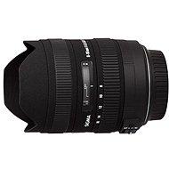 SIGMA 8-16mm f/4.5-5.6 AF DC HSM pro Sony - Objektiv