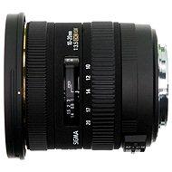Sigma 10-20 mm F3.5 AF EXDC F HSM für Canon - Objektiv