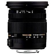 Objektiv 17–50mm F2.8 EX DC OS HSM für Canon - Objektiv