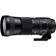 SIGMA 150-600 mm DG OS HSM F5-6.3 für Nikon (Contemporary Series) - Objektiv