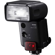SIGMA EF - 630 EO - ETTL2 für Nikon - externes Blitzgerät