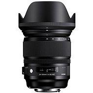 SIGMA 24-105mm F4 DG OS HSM ART für Canon - Objektiv