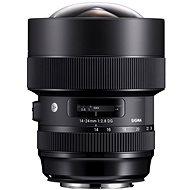 SIGMA 14-24mm f/2.8 DG HSM ART für Canon - Objektiv