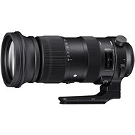 SIGMA 60-600mm f/4.5-6.3 DG OS HSM Sports Canon - Objektiv
