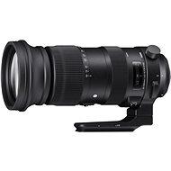 IGMA 60-600mm f/4.5-6.3 DG OS HSM Sports Nikon - Objektiv