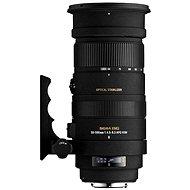 SIGMA 50-500 mm F4.5-6.3 APO DG OS HSM für Sony - Objektiv