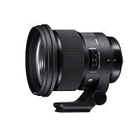 SIGMA 105mm f/1.4 DG HSM ART für Nikon - Objektiv