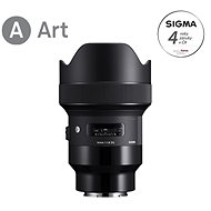 SIGMA 14mm f/1.8 DG HSM ART für Sony E - Objektiv