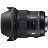 SIGMA 24mm f/1.4 DG HSM ART für Sony E - Objektiv