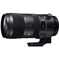 SIGMA 70-200 mm f/2.8 DG OS HSM Sports pro Canon - Objektiv
