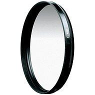 Graufilter Übergangsfilter B + W für Durchmesser 67 mm F-Pro 701 grau 50% MRC - Verlauffilter