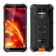 Oukitel WP5 Pro - orange - Handy