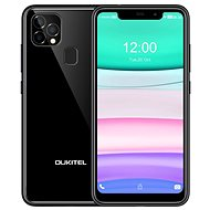 Oukitel C22 schwarz - Handy