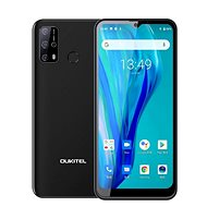 Oukitel C23 Pro - schwarz - Handy