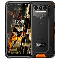 Oukitel WP9 orange - Handy