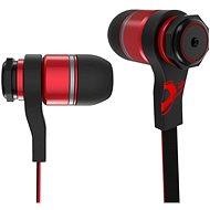 OZONE TRIFX schwarz - Kopfhörer mit Mikrofon
