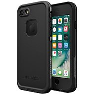 Lifeproof Fre für iPhone 7 - Asphalt black - Handyhülle