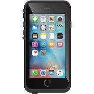 Lifeproof Fre für iPhone 6/6S - Black - Handyhülle