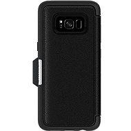 Strada OtterBox für Samsung Galaxy S8 - Schwarz - Handyhülle