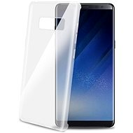 CELLY Gelskin Samsung Galaxy Note 8 farblos - Handyhülle