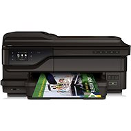 HP Officejet 7612 Wide Format e-All-in-One - Tintenstrahldrucker