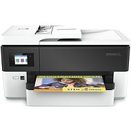 HP Officejet Pro 7720 All-in-One - Tintenstrahldrucker
