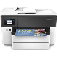 HP Officejet Pro 7730 All-in-One - Tintenstrahldrucker