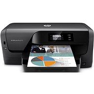 HP Officejet Pro 8210 ePrinter - Tintenstrahldrucker