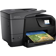 Tintenstrahldrucker HP OfficeJet Pro 8710 All-in-One - Tintenstrahldrucker