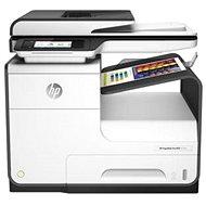 HP PageWide Pro 477dw MFP - Tintenstrahldrucker