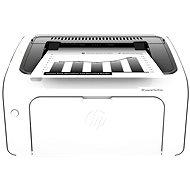 HP LaserJet Pro M12a - Laserdrucker