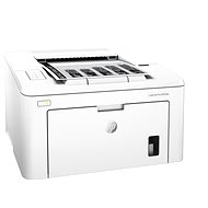 HP LaserJet Pro M203dn - Laserdrucker