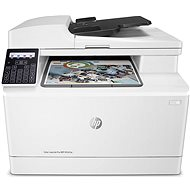 HP Color LaserJet Pro MFP M181fw - Laserdrucker