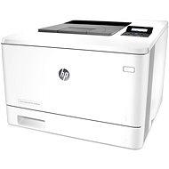 HP Color LaserJet Pro M452nw JetIntelligence - Laserdrucker