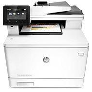 HP Color LaserJet Pro MFP M477fdw JetIntelligence - Laserdrucker