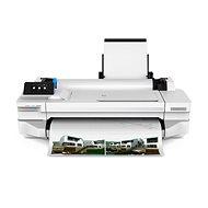 HP DesignJet T130 24-in Printer - Plotter