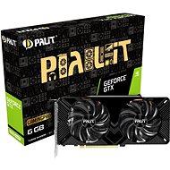 Palit GeForce GTX 1660 SUPER GP - Grafikkarte