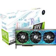 PALIT GeForce RTX 3070 Ti GameRock 8GB - Grafikkarte