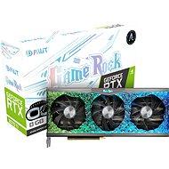 PALIT GeForce RTX 3070 Ti GameRock OC 8GB - Grafikkarte