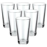 PASABAHCE Gläser für Getränke - 6 x 200 ml