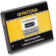 PATONA für Samsung EB-494358VU - Ersatzbatterie