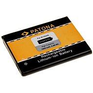 PATONA für Samsung B150AE 1800mAh 3,7V Li-Ion - Handy-Akku