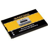 PATONA für Nokia BP-4L - Ersatzbatterie