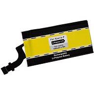 PATONA für Sony Xperia P, LT22i ,1265mAh, 3.7V Li-Pol - Handy-Akku