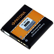PATONA für Sony Ericsson BST-38 1050mAh 3,8V Li-Ion - Handy-Akku