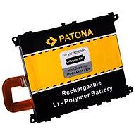 PATONA für Sony Xperia Z1 - Ersatzbatterie
