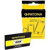 PATONA Handy-Akku für Huawei HB505076RBC 2100mAh 3,8V Li-Ion - Handy-Akku